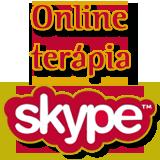 Online pszichológiai tanácsadás, e-terápia Skype-on